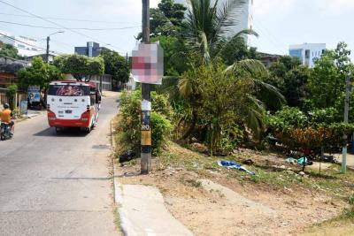 Motociclista perdió la vida tras choque en Barrancabermeja
