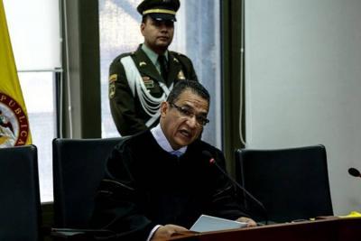 Quedó lista la acusación contra magistrado Gustavo Malo en la Cámara