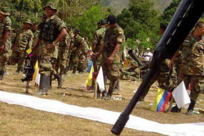 Consejo de Estado solicitó a la JEP investigar nexos de uniformados con paramilitares