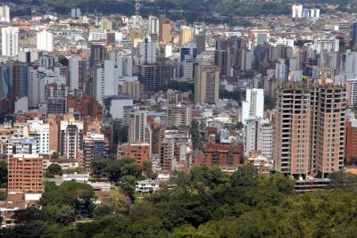 Denuncian no pago de salarios a trabajadores de la actualización catastral en Bucaramanga
