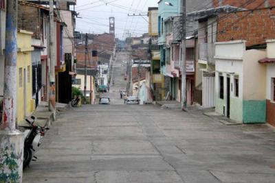 Comunidad de Villanueva tiene problemas de redes