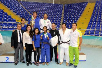 El judo local ya piensa en Juegos Nacionales