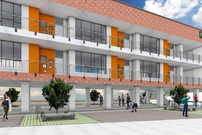 Falta interventoría para iniciar obras en colegio de Floridablanca