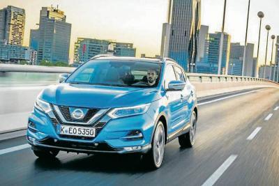 Tecnología e innovación en la novedosa Nissan Qashqai
