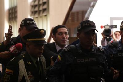 Corte Suprema de Justicia reevaluará condena de 3 años de prisión a exfiscal Gustavo Moreno