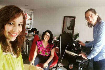 Conozca a las santandereanas creadoras de 'Las Igualadas'
