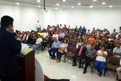 Colegio Gómez Nigrinis recibió reconocimiento del Gobierno