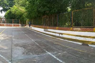 Parque de Molinos Bajo necesita muro de protección