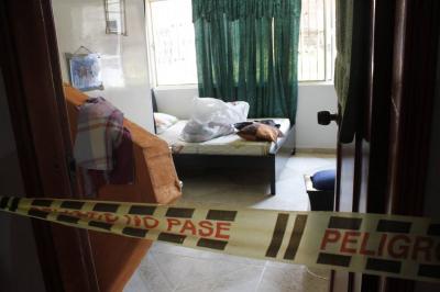 Un hurto sería el móvil del homicidio en el barrio Estoraques