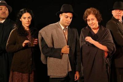 El Teatro Colón conmemorará los 70 años de 'El Bogotazo'