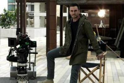 Juan Pablo Raba protagoniza nueva serie en Netflix