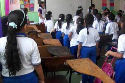 Seis estudiantes sordos se graduarán de bachilleres en la Normal de Bucaramanga