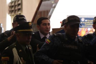 Corte rectifica condena contra Moreno: pagará 4 años y 10 meses de cárcel