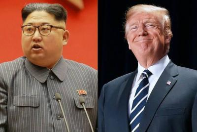 La ONU respalda reunión entre Trump y Kim Jong-un