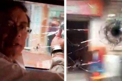 Identificados los autores materiales del ataque a Petro en Cúcuta