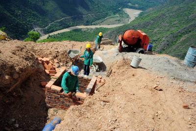 Disponibles más de $110 mil millones para proyectos municipales