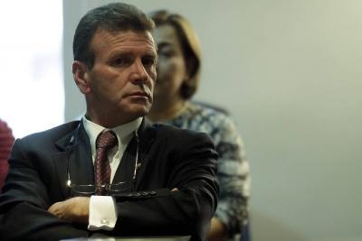 A la cárcel Carlos Palacino, expresidente de Saludcoop