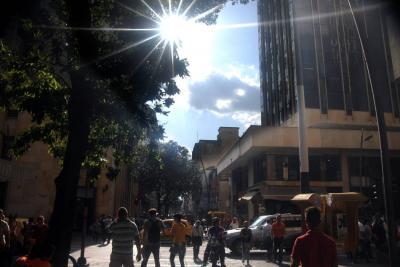 Cuídese del sol: Alerta por elevados índices de radiación ultravioleta en Bucaramanga