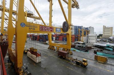 Descenso en los derivados del petróleo afectó exportaciones