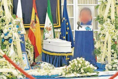 La autopsia del niño asesinado en España confirma que fue estrangulado