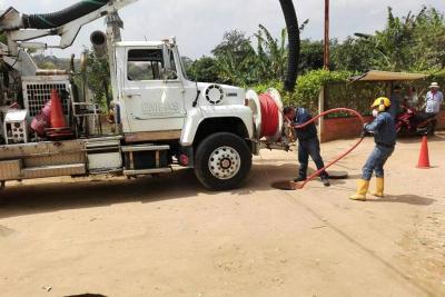 La emergencia ambiental en Acapulco fue atendida