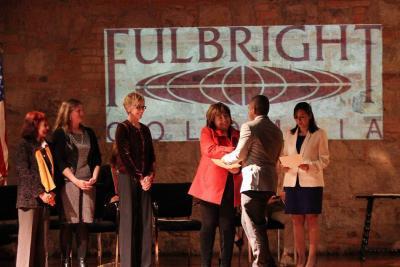 Lanzan convocatoria de Becas Fulbright para estudiar posgrados en EE.UU.