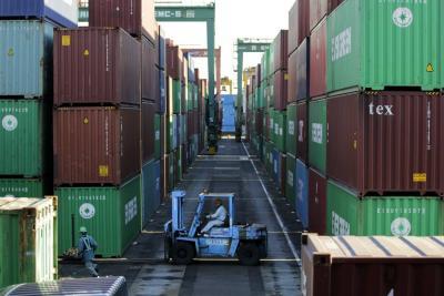 Ministros tratan en privado diferencias comerciales entre Panamá y Colombia