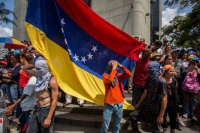 Tras nuevas detenciones, oposición venezolana prepara una protesta mundial