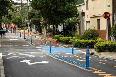 Alcaldía de Bucaramanga buscará su opinión para diseñar 17,4 kilómetros de ciclorruta