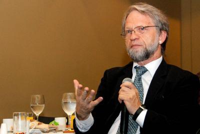 La Alianza Verde dijo que Antanas Mockus no está impedido para ser senador