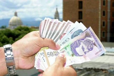 Alcaldía ya pagó más del 66% del déficit de tesorería