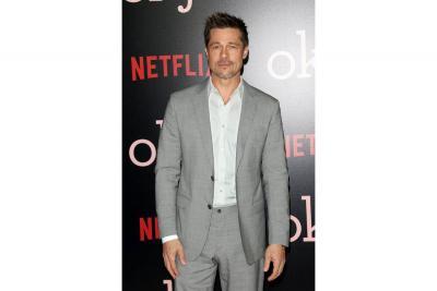 Brad Pitt, ¡sin sexo por un año!