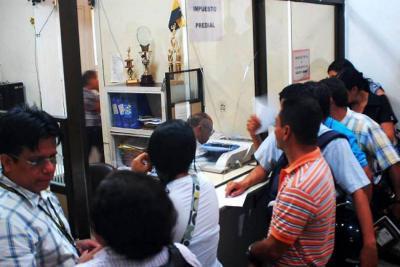 Más plazo para el pago del Impuesto de Industria y Comercio en Barrancabermeja