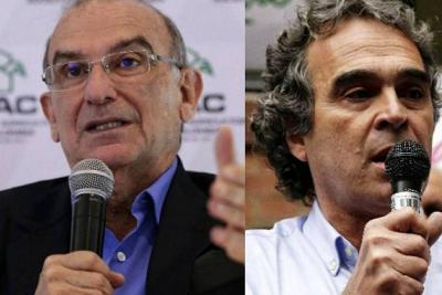 ¿Es posible una coalición De la Calle - Fajardo?