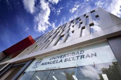 Universidad Manuela Beltrán, 24 años de constante evolución en Bucaramanga