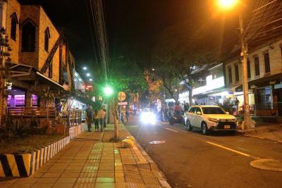 Identificarán los negocios ruidosos en Bucaramanga para sancionarlos