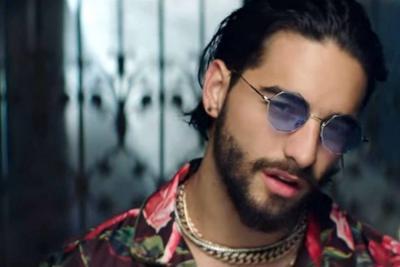 Maluma sigue creciendo con su nuevo sencillo 'El préstamo'