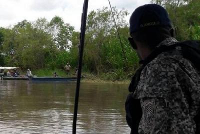 Muere un infante de Marina tras atentado en Guaviare
