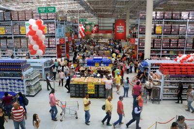 Bucaramanga empezó el año con pie derecho en ventas