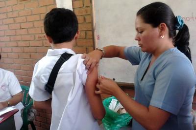 Se confirma primer caso de sarampión en Colombia, desde su erradicación en 2014