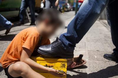 58 casos de trabajo infantil en Santander fueron reportados en 20 días