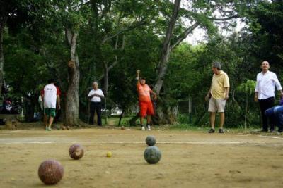Nuevas imputaciones judiciales por juegos comunales en Bucaramanga