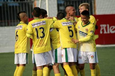 La selección Santander infantil avanzó a las finales