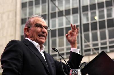 De la Calle rechazó invitación a ser jefe del Partido Liberal, en reemplazo de Gaviria