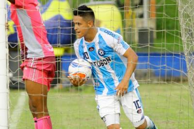 Real Santander igualó 1-1 con Tigres en el Torneo Águila