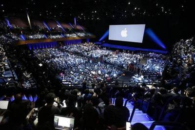 Apple anunció conferencia mundial de desarrolladores