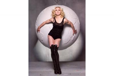 Madonna dirigirá adaptación  cinematográfica