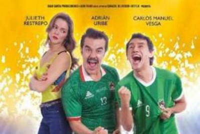 Esta semana se estrena la nueva versión de 'La Pena Máxima'