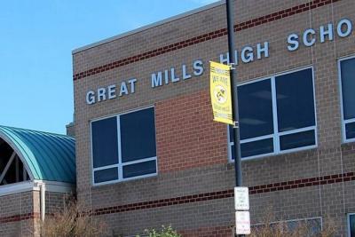 """Tiroteo deja """"varios heridos"""" en una escuela de Maryland, Estados Unidos"""