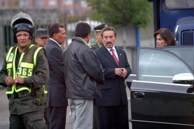 Hugo Aguilar demandará al procurador Fernando Carrillo ante la CIDH